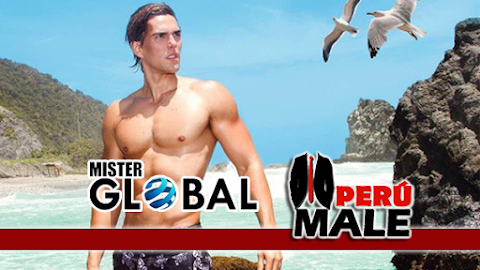 Mister Global Venezuela 2018