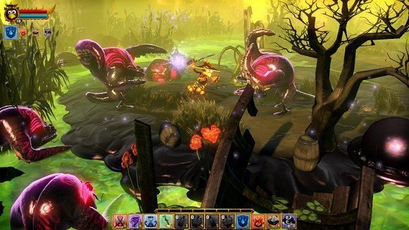 Moorhuhn-Tiger-and-Chicken-PC-Screenshot-5