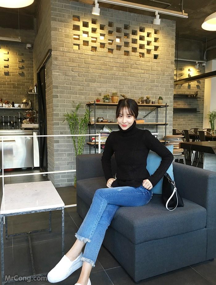 Image MrCong.com-Kang-Hye-Yeon-BST-thang-11-2016-007 in post Người đẹp Kang Hye Yeon trong bộ ảnh thời trang tháng 11/2016 (131 ảnh)