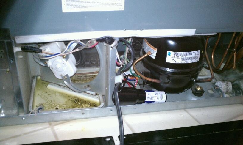 Refrigerator Troubleshooting: Refrigerator Troubleshooting