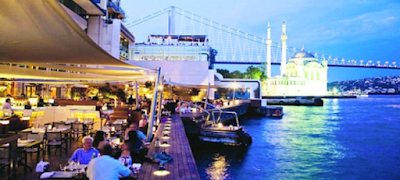 Tourism in Istanbul ... civilization, history and fun shopping .
