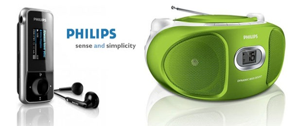 vouchers 39 n more philips p3125 for philips cd portable soundmachine philips gogear mix mp3. Black Bedroom Furniture Sets. Home Design Ideas