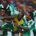 Super Eagles climbs to 38th In new FIFA World ranking