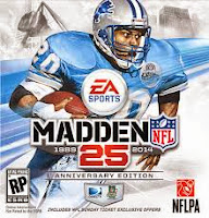 Madden NFL 25 APK for Android Full HD free download