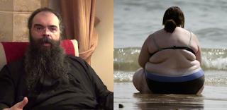 Πατήρ Κονάνος: «Γι' αυτούς που ντρέπονται να πάνε στη θάλασσα επειδή δεν έχουν τέλεια σώματα»