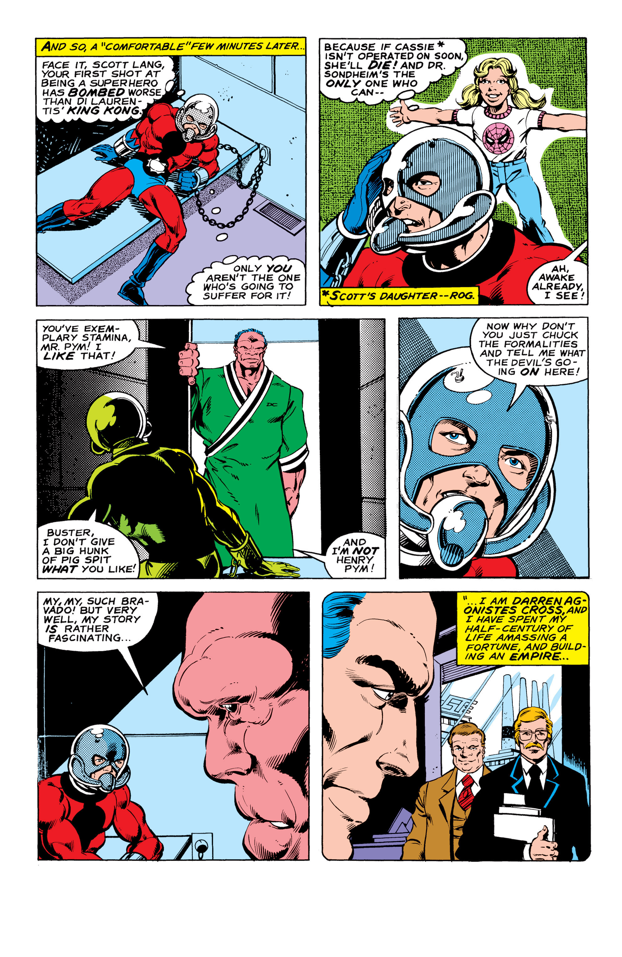 Read online Ant-Man comic -  Issue #Ant-Man _TPB - 26