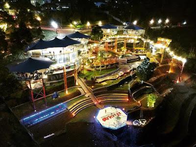 Rute Dan Lokasi D'dieuland Bandung