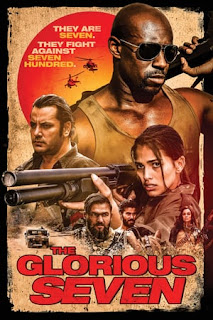 Download Film The Glorious Seven (2019) Subtitle Indonesia
