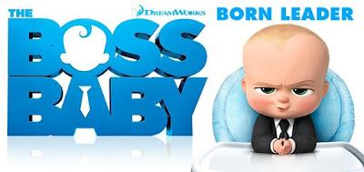 Film The Boss Baby 2017 Bluray Subtitle Indonesia