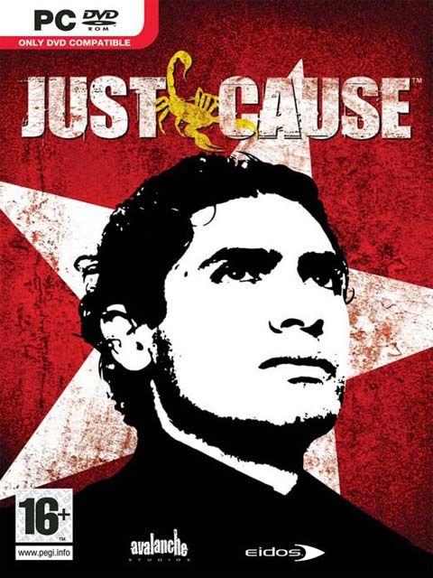 تحميل لعبة Just Cause 1 مضغوطة برابط واحد مباشر كاملة مجانا