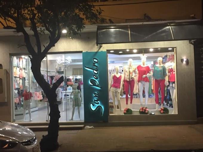 San Pedro Boutique