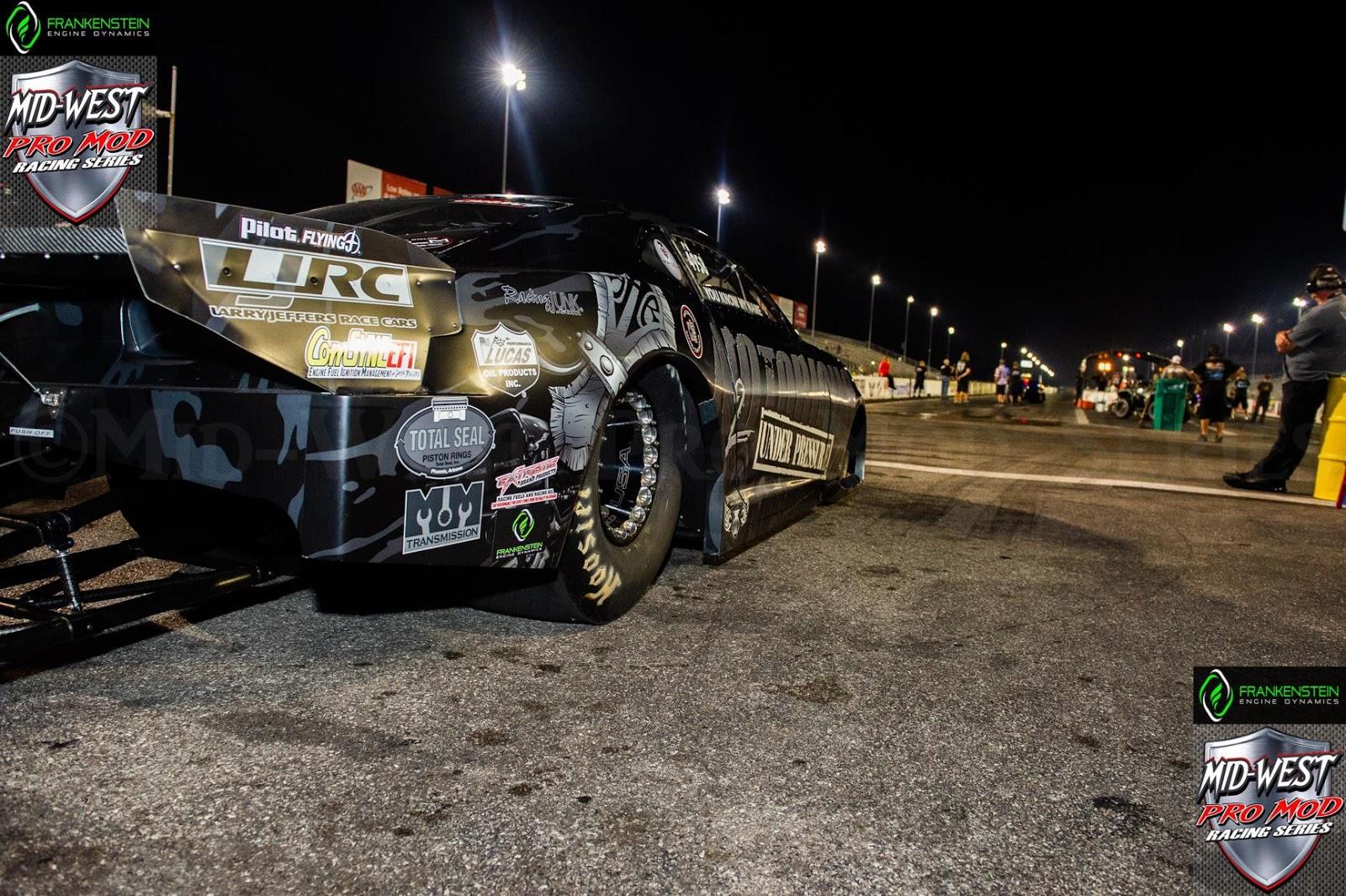 Keith Haney Racing: 2018