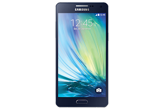 Cara Baru Flash Samsung Galaxy A5 SM-A510F via Odin