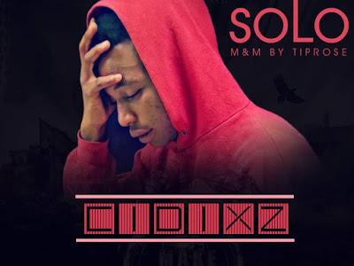 DOWNLOAD MP3: Cidixz - Solo | @iam_cidixz