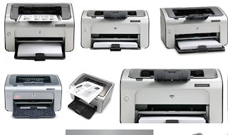 Descargar Driver HP Laserjet P1006 Impresora Windows, Mac, Linux