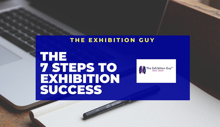 7 Steps to Exhibition Success Masterclass