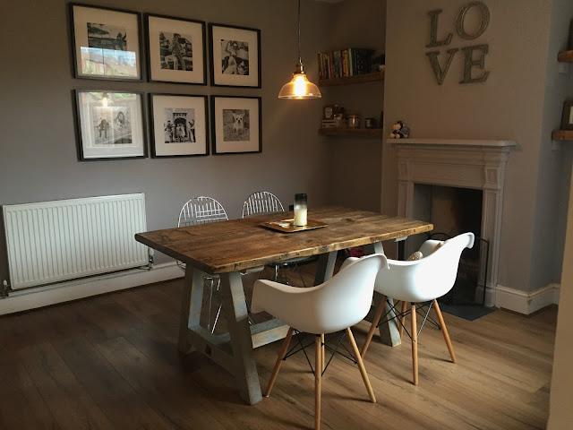 Dining Room Tour | Home Decor