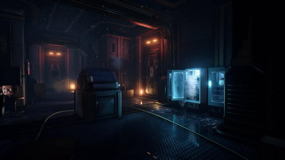 Conarium Will Arrive On Playstation 4 And Xbox One In February 2019