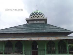 Jual Kubah Masjid Stainless Steel di Bogor