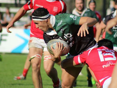 Tucumán Rugby y Tucumán Lawn Tennis esperan en semifinales
