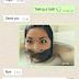 नहाती हुई लड़की ने अपनी फोटो व्हाट्सअप्प पर डाल दी देखिये फिर क्या हुआ - Nahati huyi ladki ki photo viral huyi whatsapp par aap bhi dekhiye
