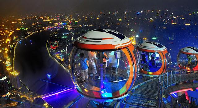 İstanbul - Guangzhou Uçak Bileti