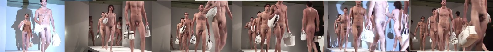 models naked boys butts