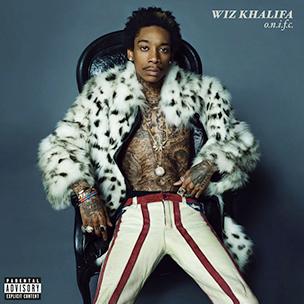 Wiz Khalifa - O.N.I.F.C. [Taylor Allderdice] - Track 6