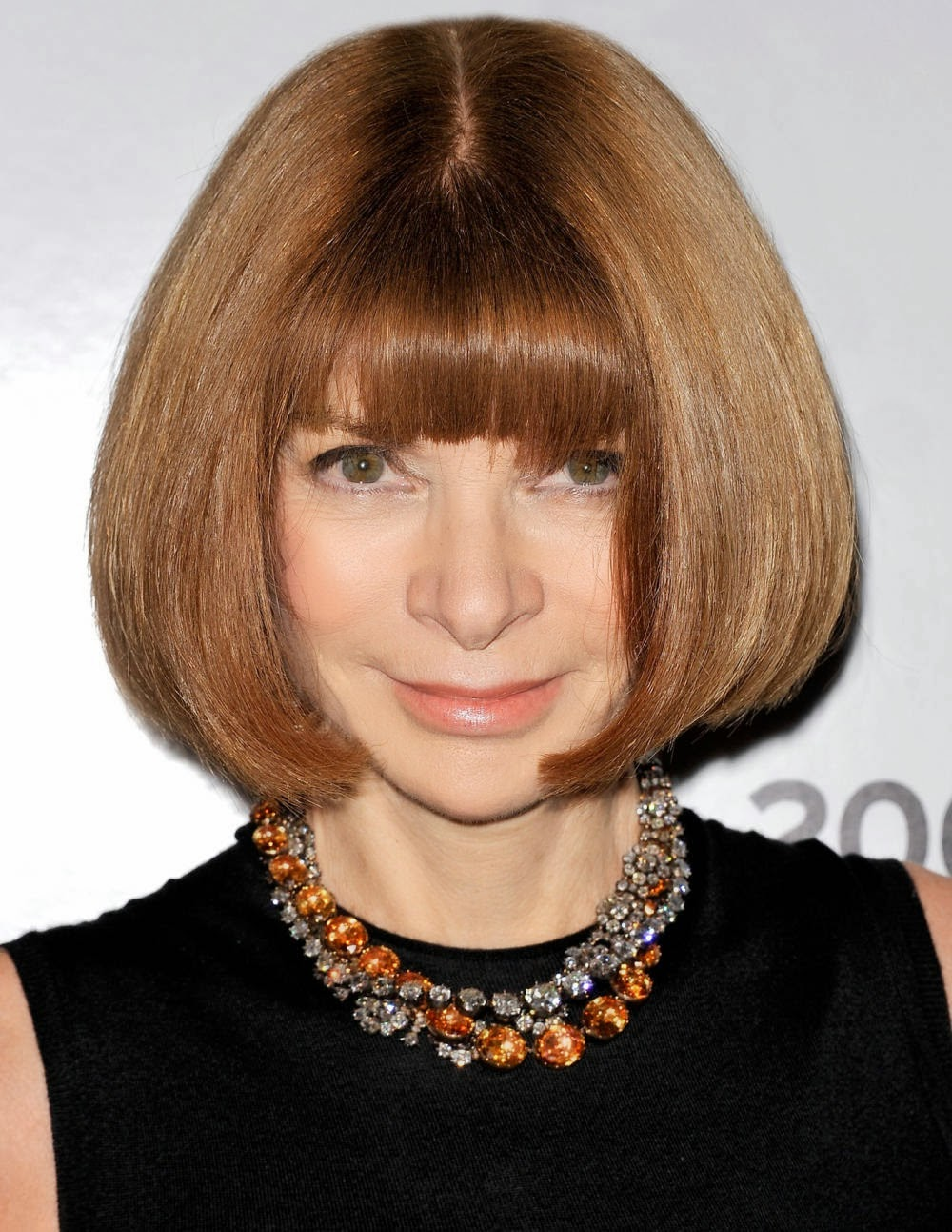 Anna Wintour Banned Ariana Grande From Wearing Ponytail