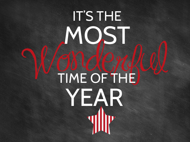 It's the most wonderful time of the year... | Maxabella Loves - photo#6