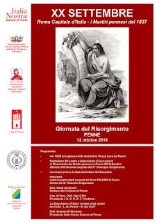 Giornata Risorgimento a Penne