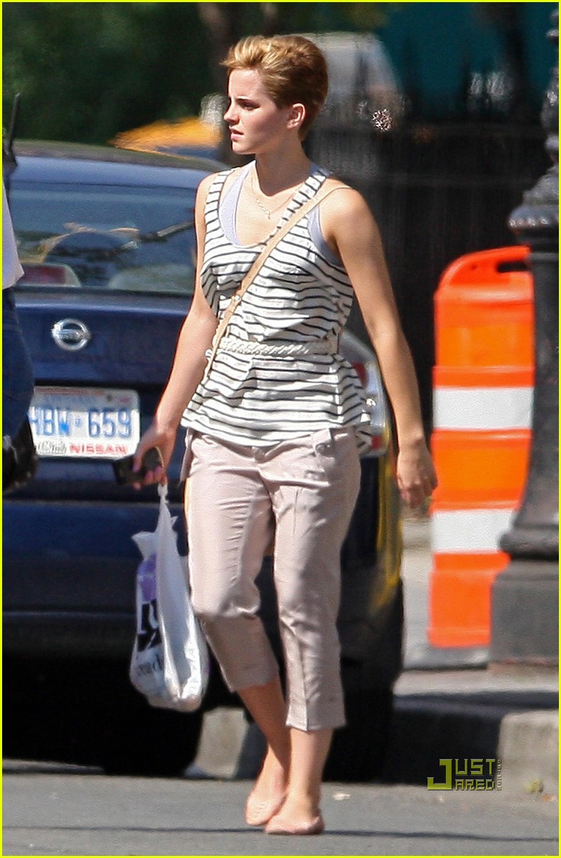 Coollingwood S Celebrity Hair Emma Watson S Hair