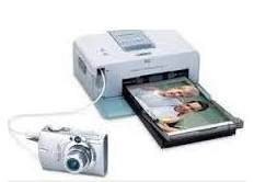 SERVICE PRINTER: Canon SELPHY CP500 Drivers Download