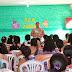 Secretaria da Assistência Social inicia curso de bolos e tortas para 50 pessoas do município