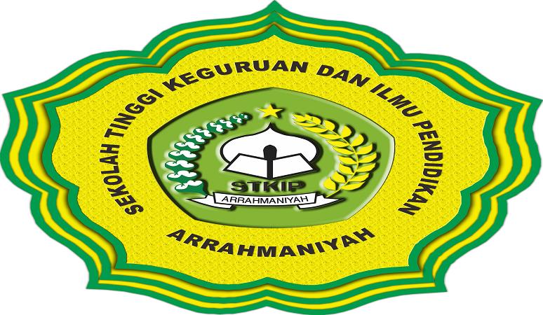 PENERIMAAN MAHASISWA BARU (STKIP ARRAHMANIYAH) 2018-2019 SEKOLAH TINGGI KEGURUAN DAN ILMU PENDIDIKAN ARRAHMANIYAH