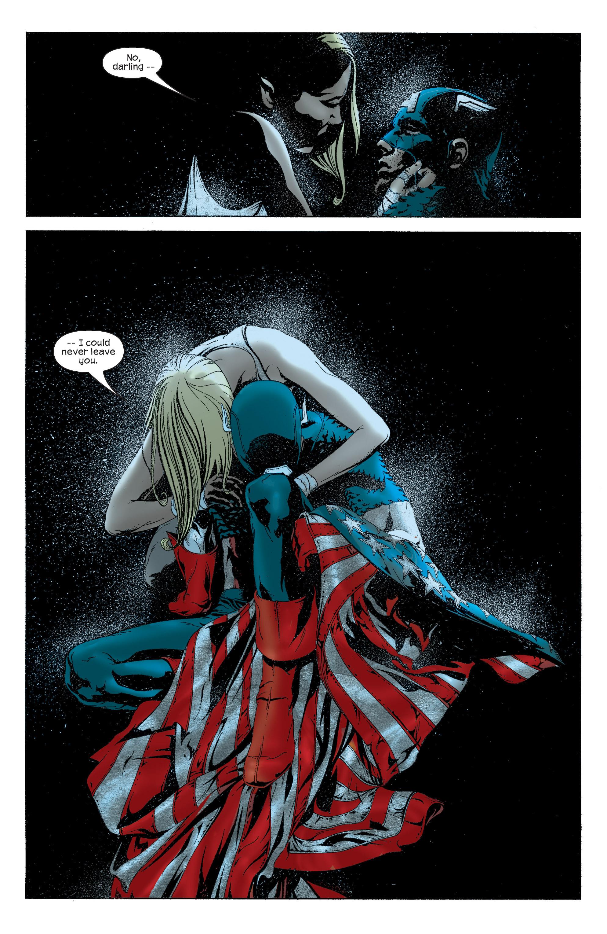 Captain America (2002) Issue #13 #14 - English 8