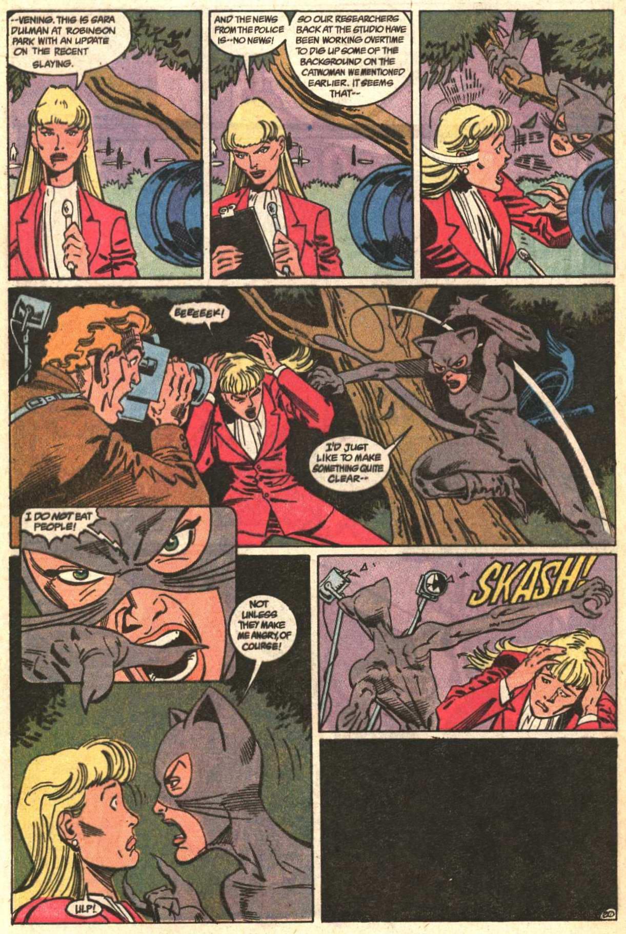 Detective Comics (1937) 612 Page 20