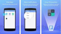 Penyembunyi Aplikasi Hide Apps
