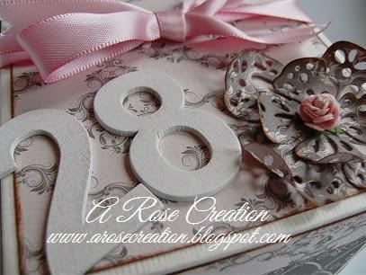 28 jaar getrouwd Rosa's Magnolia Blog: 28 jaar getrouwd 28 jaar getrouwd