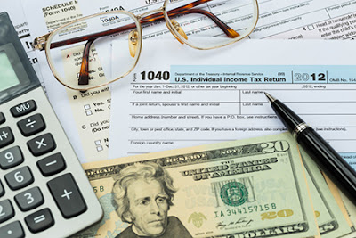 tax season Tax Season: What to Expect when Selling Your Home