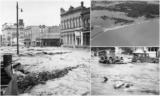 Banjir Sungai Huai, Cina 1931