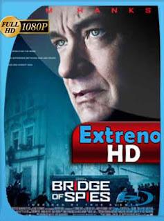 Puente de espías (2015)  HD [1080p] Latino [GoogleDrive] DizonHD
