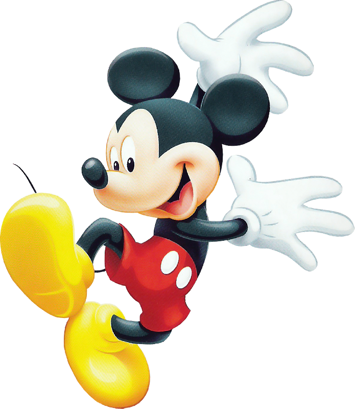 imagenes mickey mouse