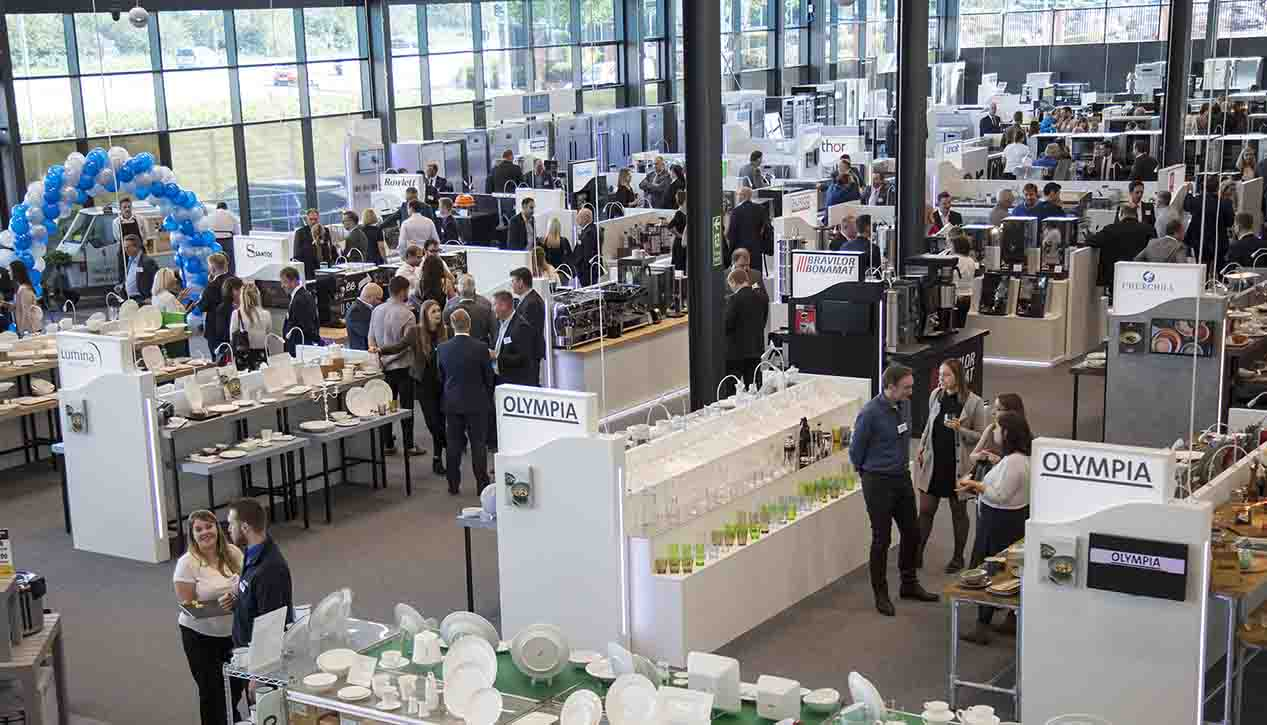 Nisbets Catering Equipment Blog Industry News Trends