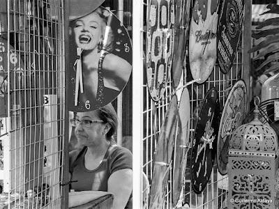 Feira Rio Antigo (Rio de Janeiro, Brasil), by Guillermo Aldaya / AldayaPhoto