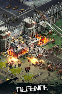 Last Empire-War Z v.2312069 Apk Android