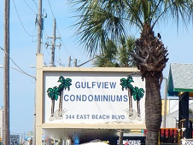 Gulf View Condos Gulf Shores Alabama