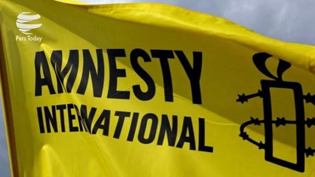 Amnesty International Putuskan Perppu Ormas Jokowi Bentuk Kebencian yang disponsori Negara