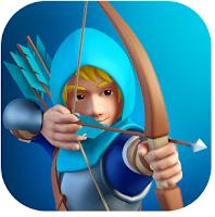 Tiny Archers v1.3.25.0 [Mod Money]