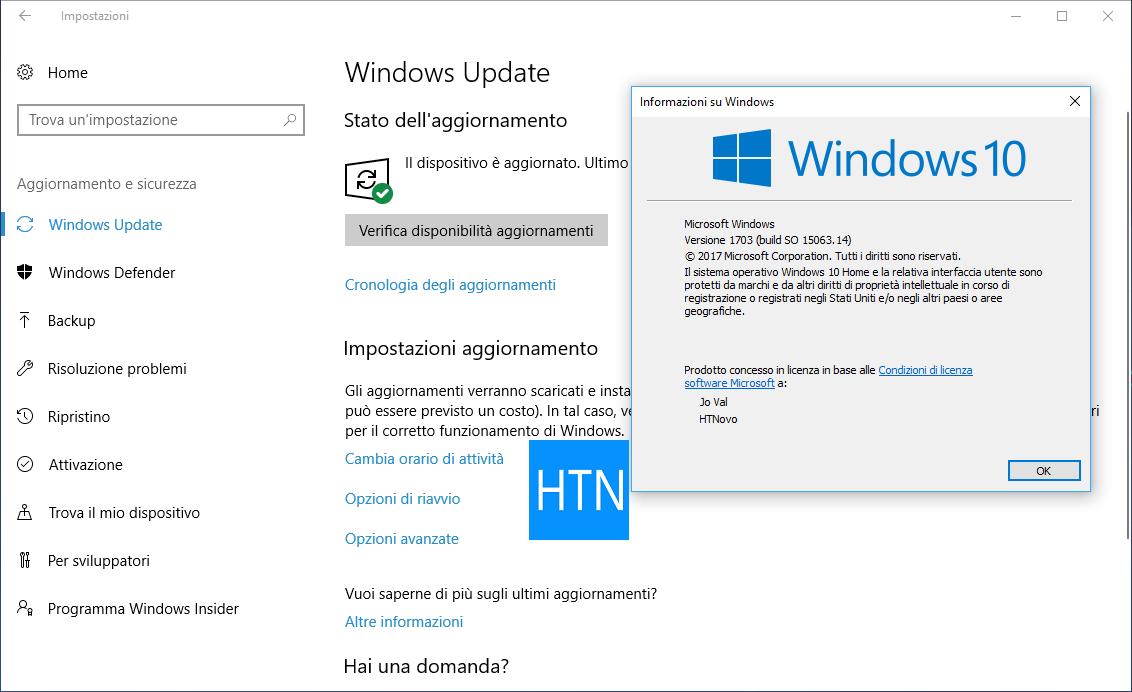 Windows-10-Creators-Update-disponibile-Windows-Update